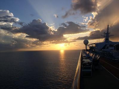 2003 Cruise