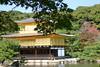 京都的寺廟處處是楓,秋天楓紅片片,十分美麗