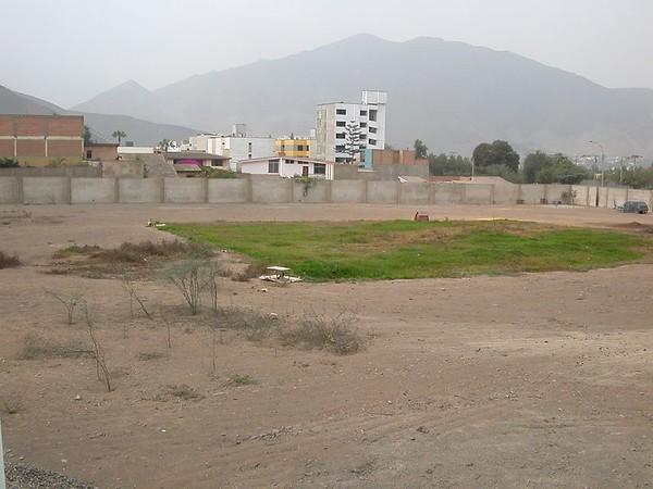 2003 - Peru -  In and Around Lima
