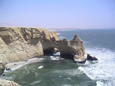 2003 - Peru - Nasca and Paracas