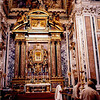 Nave of San Giovanni in the Basilica St. John Lateran