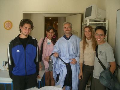 2003 - Nice October