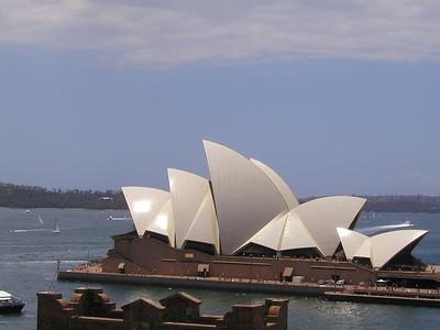 2003 Sydney