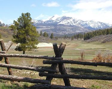 Colorado April 2003
