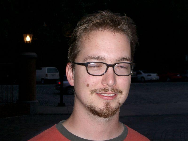 Jason is an Information Technology worker. He has a high cool factor. Update: His cool factor plummeted when he ET'ed after 2 weeks.