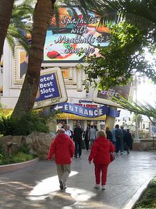 Matching redLas Vegas NV USA