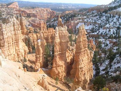 Bryce Canyon UT USA