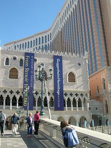 The Venetian CasinoLas Vegas NV USA