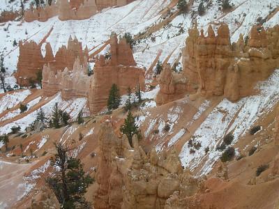 Bryce Canyon NV USA