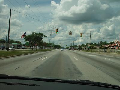 2003.07.23-25 Detroit, MI