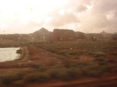 Nov. 22 Train to Santa Fe