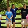 Kevin, Tracey, Brad, John