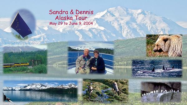 2004 Alaska Inland