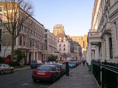 2004 London Trip