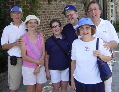 2004 Mini-Reunion in Charleston