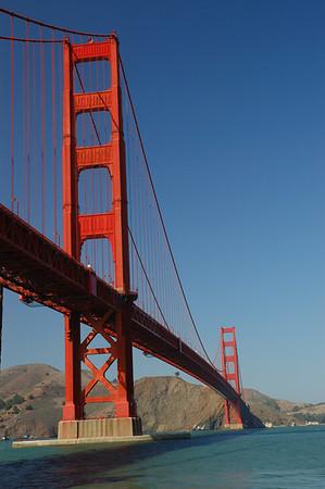 1001_Golden gate bridge
