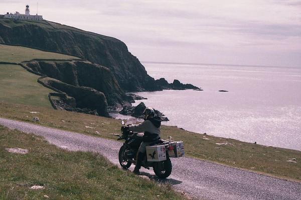 2004 - Shetlands, Orkneys, Skye, Mull, Iona