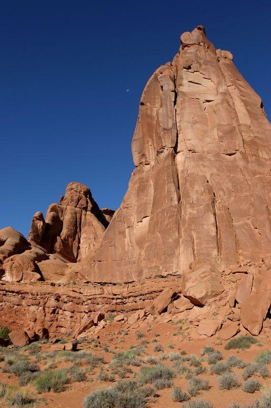 Utah, Arches National Park