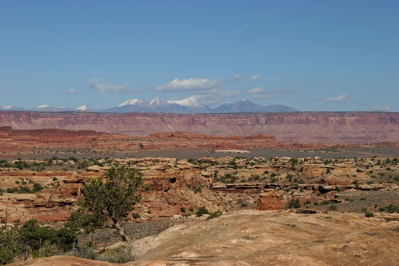 Utah, Canyonlands National Park