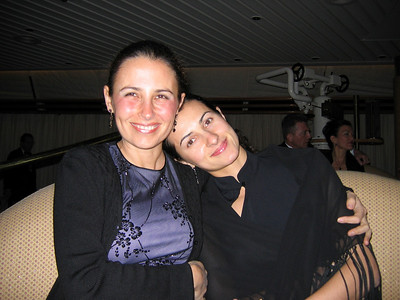 Carribean Cruise 2004