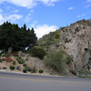 Outcropping of Palm Springs