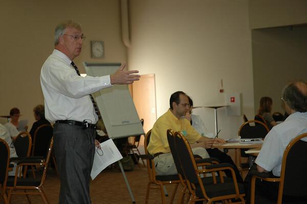 2005 05 Estonia Workshop