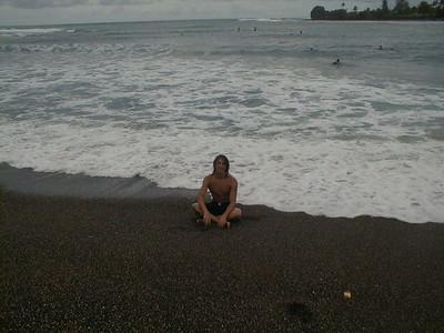 2005-07-11 Austin in Guam