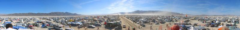 Burningman '05