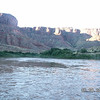 BH1 Varsity Scout Team 6287, camping along the Colorado River (few miles NE of Moab).