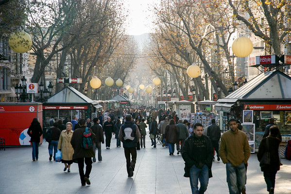2005 Barcelona