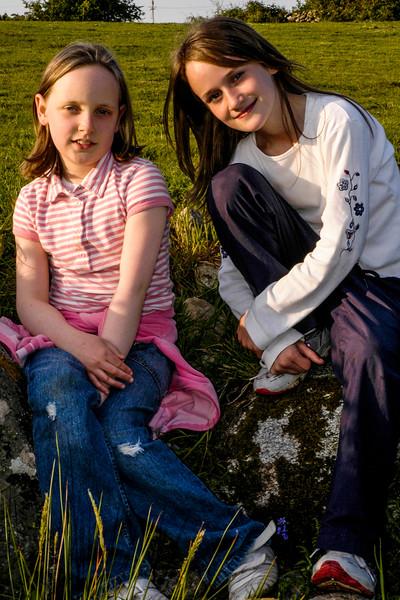 2005 County Mayo, Ireland Trip