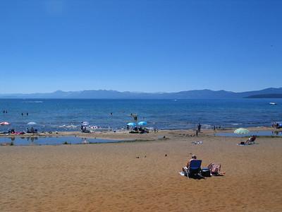 05 Lake Tahoe, Kings Beach