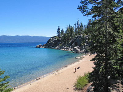 48 Lake Tahoe, DL Bliss State Park