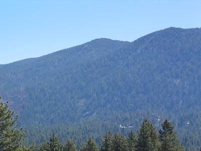 11 Lake Tahoe, Heavenly Gondola Ride