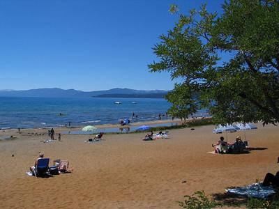 06 Lake Tahoe, Kings Beach