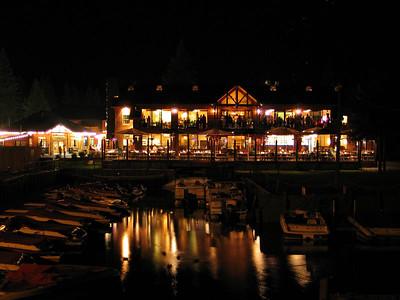 10 Lake Tahoe, Embassy Vacation Resort