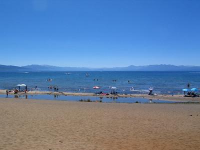 04 Lake Tahoe, Kings Beach