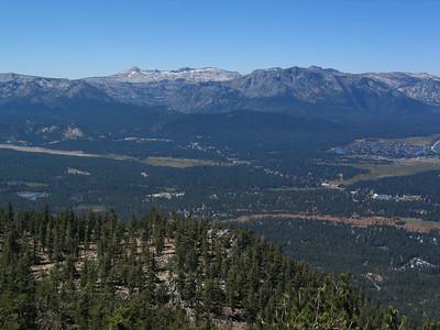 18 Lake Tahoe, Heavenly Gondola Ride