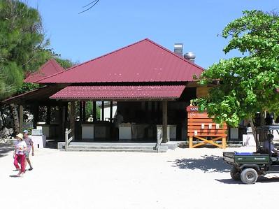 Labadee, Hispaniola - March 10, 2005