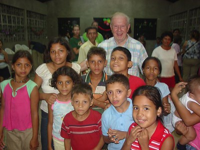 2005 Nicaragua VBS Campaign