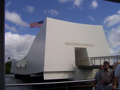 2005 - Oahu