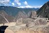 Sundial at Machu Piccu