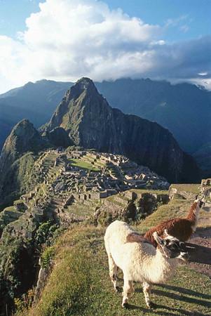 2005 Peru photos