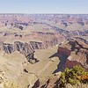 Grand Canyon - See Colorado River down there?