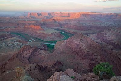 Deadhorse Point State Park