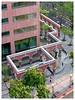 Hospital in Taipei<br /> <br /> © 2005 John Nicholas Moses