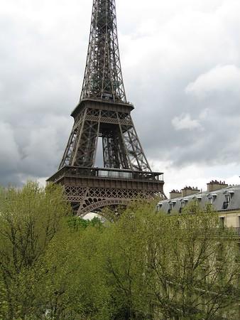 2005 - Paris - April to August