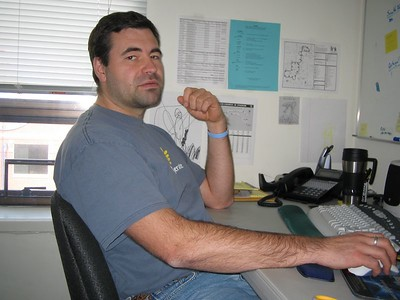 2005.03.30-04.03 Ann Arbor, Michigan