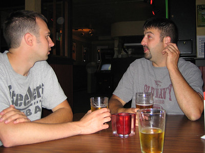 2005.07.23-24 Kelsch & Maxwell's West Coast Tour - Seattle, WA