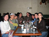 dinner with old friends and kelley & ping